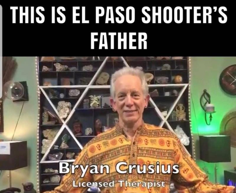 Active shooter in El Paso - Cielo Vista Mall/Walmart
